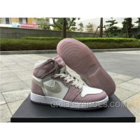 Women Air Jordan 1 Heiress For Sale 3E8Me