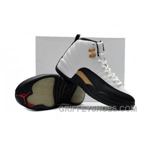Air Jordan 12 Chinese New Year Free Shipping DRTyS3