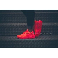 nike air huarache all red 36-46