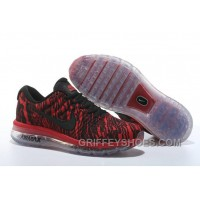Authentic Nike Air Max 2017 Print Red Black Cheap To Buy W3NMMR
