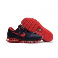 Authentic Nike Air Max 2017 KPU All Navy Red Online S2Ximj