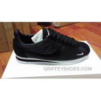 Nike Classic Cortez X LIBERTY 36-44 ALL BLACK Free Shipping Tfwd7Y