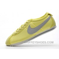 Nike Cortez Womens Yellow Black Friday Deals 2016[XMS1867] Free Shipping 4PZXxfh