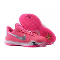 Buy Cheap Nike Kobe 10 Think Pink Wholesale Online XPxhh