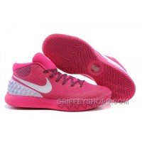 Nike Kyrie Irving 1 Think Pink For Sale Online ZzJ2C