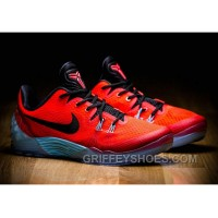 Discount Cheap Nike Zoom Kobe Venomenon 5 Clippers New Release WQPQGpr