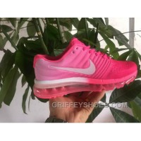 Women Nike Air Max 2017 Sneakers 206 Discount DaiQ5W