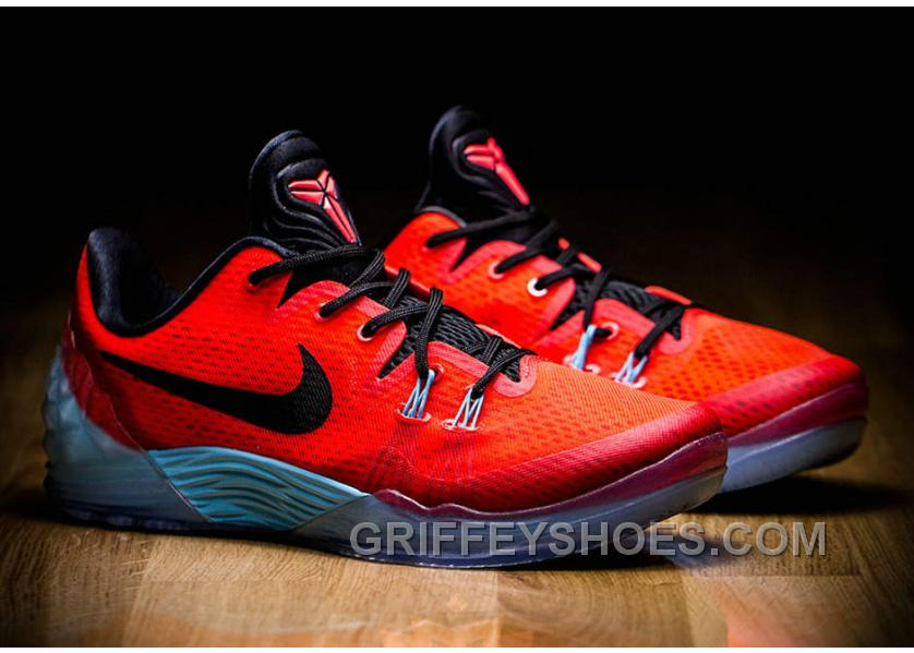 Discount Cheap Nike Zoom Kobe Venomenon 5 Lob City Best FFJNy